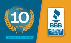 Better Business Bureau | Accredited Business